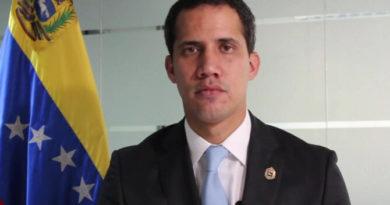 Guaidó: El mejor tributo al personal de salud es apoyarlo y fortalecerlo