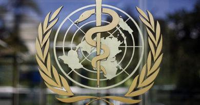 OMS dice que efectos de la crisis sanitaria del coronavirus se sentirán durante décadas