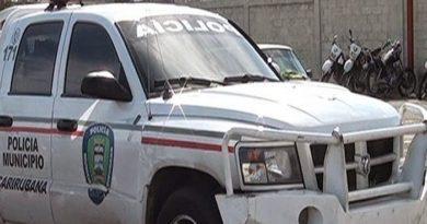 Detenido por homicidio se fugó de Policarirubana
