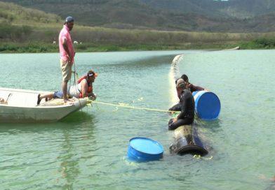 Falla en equipo de bombeo posterga suministro hídrico a Paraguaná