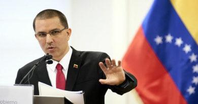 Gobierno acusa a Grupo de Contacto de aumentar tensiones políticas