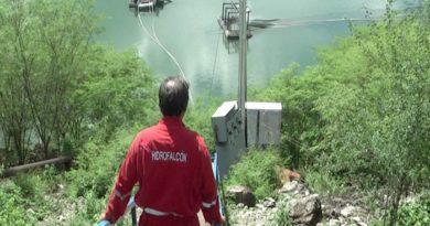 Hidrofalcón ejecuta parada de 72 horas tras fallas eléctricas