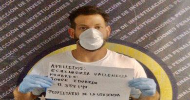 Caracas: Dictan privativa de libertad a tres de los involucrados en rumba en Los Palos Grandes