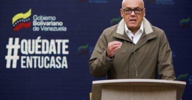 Gobierno reporta cifra récord de 1.138 casos de COVID-19: 13 están en Falcón