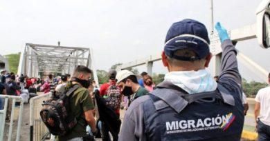 Migración Colombia se alista para regreso de venezolanos tras pandemia