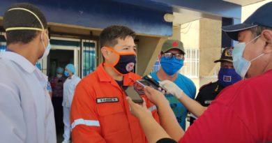 PC cumplió con el Plan Nacional de Desinfección en Mauroa