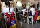 Maduro anunció que el nuevo año escolar comenzará este miércoles