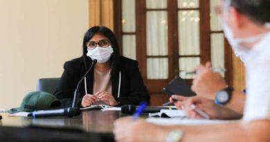 Venezuela reporta cuatro decesos por covid-19 y 701 casos durante las últimas 24 horas