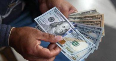 Dólar oficial superó al paralelo: así se cotizan para este miércoles