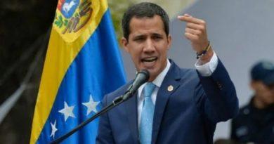 Guaidó: El 6 de enero espero estar en Miraflores