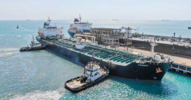 Los tanqueros iraníes con gasolina llegarán a Venezuela en dos semanas