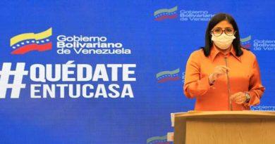 Venezuela supera los 30 mil contagios por Covid-19