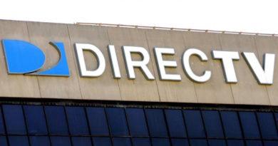 Reportan que actualización de DirecTV permitió ver canales