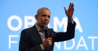 Obama comparte su número de teléfono con sus más 122 millones de seguidores en Twitter