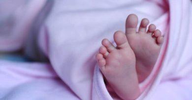 Caracas: Padres asesinaron a su bebé a golpes porque lloraba mucho