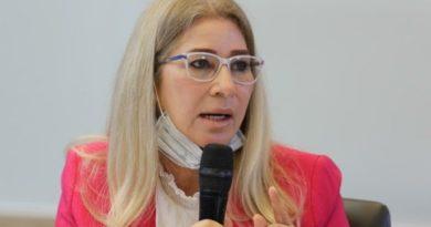 Cilia Flores: Tenemos que asumir la cuarentena como una forma de vida
