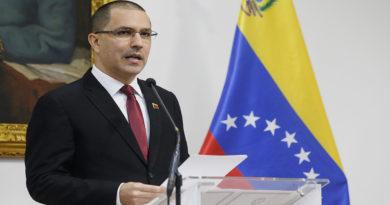 Gobierno venezolano felicitó a Luis Abinader por victoria en elecciones de República Dominicana