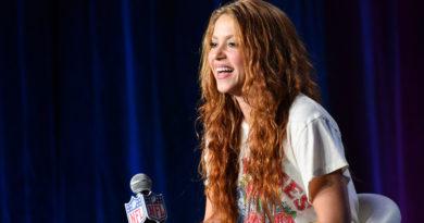 """El juez ve """"indicios suficientes"""" para llevar a Shakira a juicio por fraude fiscal"""