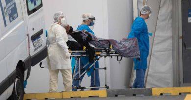 Latinoamérica tiene el mayor número de muertos por covid-19