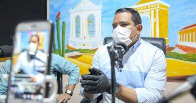 Nuevo hospital centinela para atender casos de covid-19 en Paraguaná, reveló Gobernador