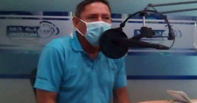 Herrera: Yo no he renunciado a Tupamaros
