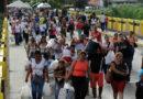 ONG: Migrantes venezolanos sufren discriminación en Perú y Ecuador