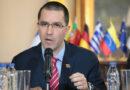Arreaza: antes de Bolsonaro en Brasil se promovía la paz y el multilateralismo