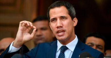 Guaidó solicitó a UE pedir condiciones mínimas para elecciones