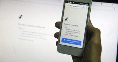 Venezuela entre los países con niveles más bajos de conexión a internet en áreas rurales
