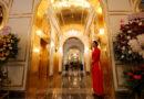 Abren el primer hotel donde todo está chapado en oro (FOTOS)