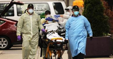 EE.UU. supera las 130.000 muertes por covid-19
