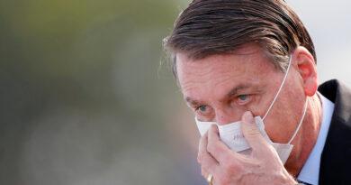Bolsonaro se somete a un nuevo test tras presentar síntomas compatibles con el coronavirus