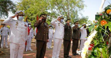 Unión cívico militar policial es la  mayor garantía de independencia patria