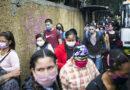 Maduro reportó 6 fallecidos y 886 nuevos casos de coronavirus en Venezuela