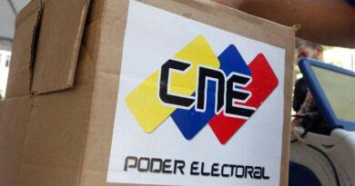 El CNE extiende invitación a veedores internacionales para el 6D