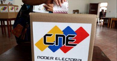 Rector Morales descartó la posibilidad de suspensión de elecciones parlamentarias
