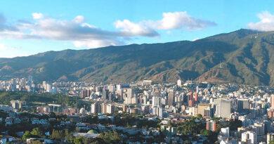 Caracas es la sexta ciudad más peligrosa del mundo, según estudio