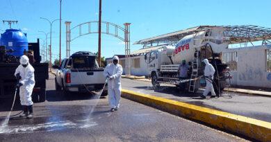 Venezuela Bella y Alcaldía de Carirubana llegaron al sector Banco Obrero