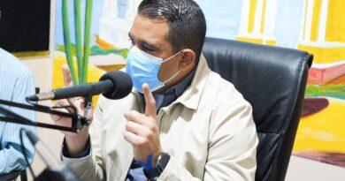 Miranda y Los Taques municipios con mayor número de contagios por covid-19 en Falcón