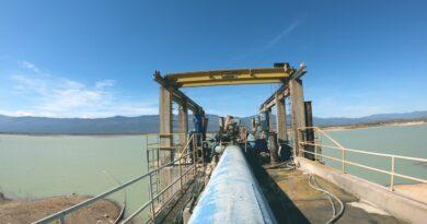 Hidrofalcón suministro agua por tubería a un centenar de sectores