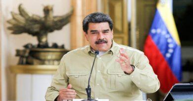 Venezuela inicia desde este lunes cuarentena radical con esquema 7+7