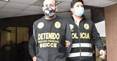 Capturan en Perú a integrante del Tren de Aragua buscado por sicariato en Venezuela