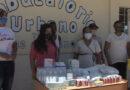 Gobierno regional dotó de insumos médicos ambulatorio Los Médanos