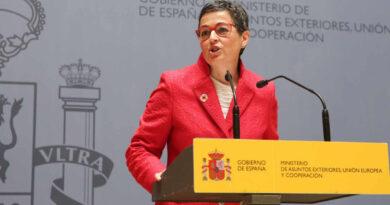 González Laya: España apoyará las elecciones en Venezuela solo si son democráticas