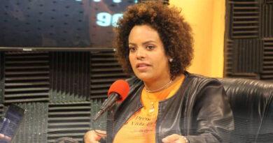 Subsecretaria de ANC Carolys Pérez informó que tiene Covid-19