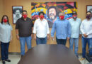 """En reunión de Concecarirubana: «""""La circunstancia país nos invita a mantenernos unidos»"""