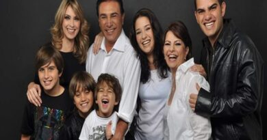 Comunicado de la familia Alvarado: Daniel nos deja un legado de amor