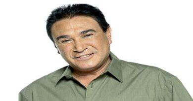 Falleció el primer actor y cantante venezolano Daniel Alvarado