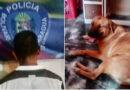Detuvieron a un hombre por torturar a un perro con un cuchillo en Aragua