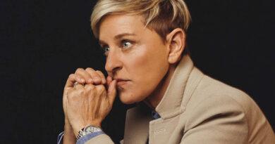 Ellen DeGeneres rompe el silencio y se defiende de las acusaciones (Detalles)